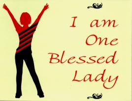 one-blessed-lady