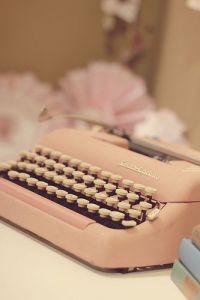 pink type