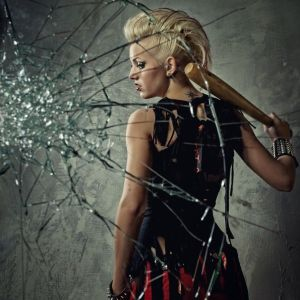 woman-smashing-glass